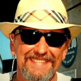 """John """"Blueshammer"""" Hammer"""