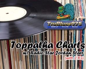 Toppatha Charts with Jordan Starr